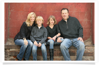 Michael J. McVay and Family
